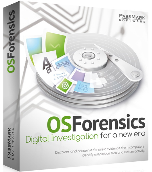 Passmark Osforensics Professional 3.3 Build 1000 PassMark 252520OSForensics 2